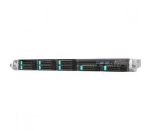 INTEL B/BONE SERVER CPU-1151(0/1) HDD(0/4X 2.5IN/3.5IN HSWAP) DIMM(0/4) 350W PSU GBE(2) 1U RACK