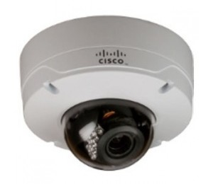 Cisco (spare Only No Dome Included) Cisco Dome Ip Camera Indoor 1.3mp Dn Wdr Civs-ipc-3620=