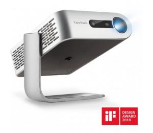 Viewsonic M1+ PROJECTOR LED WVGA PORTABLE WIFI BLUETOOH