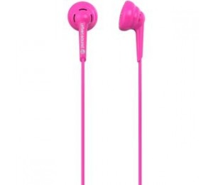 VERBATIM URBAN SOUND BUDDIES - PINK 65486