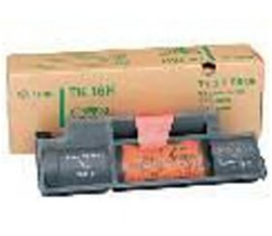 Kyocera Toner Kit For Fs-600/ 680/ 800 (3, 600 Pages @ 5% A4 Coverage). 370ps0ka
