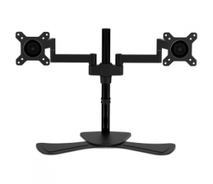 V7 Dual Swivel Desk Stand Mount Ds1fsd-1an