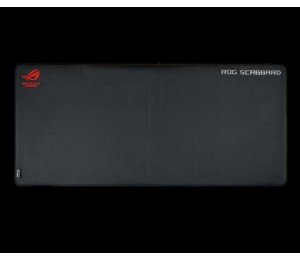 ASUS ROG SCABBARD GAMING MOUSEPADS ROG SCABBARD