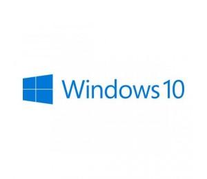 MICROSOFT WINDOWS PROFESSIONAL 10 32-BIT/64-BIT ENGLISH INTERNATIONAL RS 1 LICENSE USB FLASH DRIVE FQC-10070