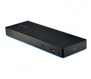 HP Elite USB-C Dock G4 (3FF69AA) - recommended for x2 1012 G2 x2 612 G2 x360 1040 G4 x360 1030 G2