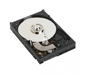 "Dell 2tb 3.5"" Sata 7.2k Rpm, 6gbps, Hot Plug Hard Drive 400-aegg"