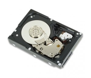 "Dell 300gb 3.5"" Sas, 15k Rpm, 12gbps, Hot Plug Hard Drive 400-ajrr"