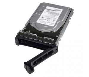 """Dell 600gb 3.5"""" Sas Hdd 10k Rpm 12gbps Hot Plug Hard Drive - (suits T440) 400-aoxc"""