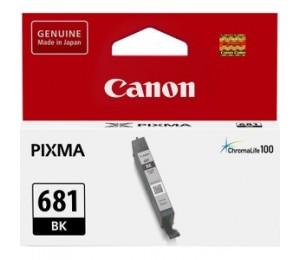 Canon Cli681 Black Cli681bk