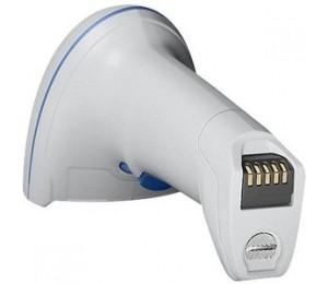 Zebra Ds8108-Hc Usb Kit: Ds8108-Hc4000Bvzww Scanner, Cba-U21-S07Zbr Shielded Usb Cable Ds8108-Hcbu2104Zvw