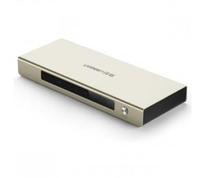 UGREEN HDMI 1 x 4 Amplifier Splitter Zinc Alloy 40277 ACBUGN40277