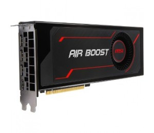 Msi Rx Vega 56 8g Amd Radeon Vga Radeon Rx Vega 56 Air Boo