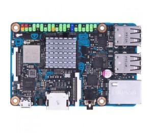 ASUS TINKER BOARD S ROCKCHIP RK3288 DUAL-CH LPDDR3 2GB 16GB EMMC ONBOARD DMI WITH CEC HARDWARE READY