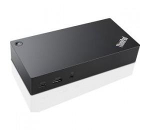 LENOVO THINKPAD USB-C DOCK 40A90090AU