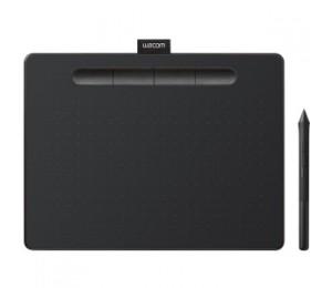 Wacom Intuos Small Black Ctl-4100/ K0-c