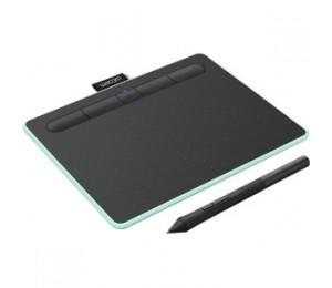 Wacom Intuos Small Bluetooth Pistachio Ctl-4100wl/ E0-c