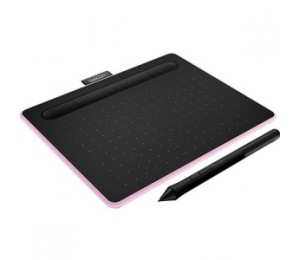 Wacom Intuos Small Bluetooth Berry Ctl-4100wl/ P0-c