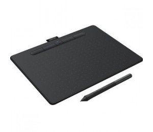 Wacom Intuos Medium Bluetooth Berry Ctl-6100wl/ P0-c