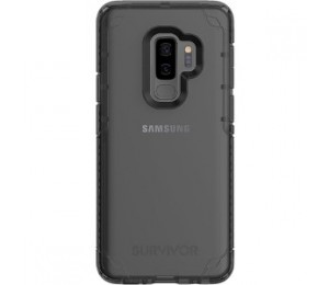 Incipio Technologies Griffin Survivor Strong Samsung Galaxy S9+ Clear Ta44252