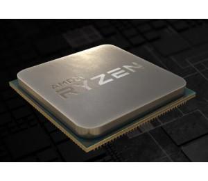 Amd Ryzen 7 2700 8-core/ 16 Threads Max Freq 4.1ghz 16mb Cache Socket Am4 65w With Wraith Spire Rgb
