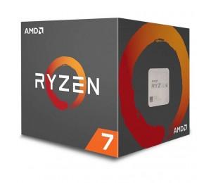 Amd Ryzen 7 2700x 4.35ghz 8 Core Skt Am4 20mb 105w Pib Yd270xbgafbox