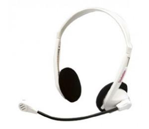 VERBATIM Multimedia Headset with Microphone 41646