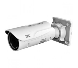 Cisco Video Surveillance Ip Camera 5mp H265 Outdoor Bullet Civs-ipc-8400=