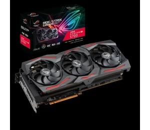 Rog-Strix-Rx5700-O8G-Gaming Vgarog-Strix-Rx5700-O8G-Gami