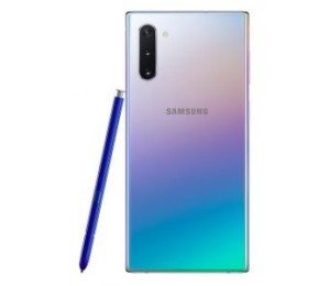 Samsung Note 10 Aura Glow 256Gbsm-N970Fzsaxsa