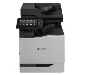 Lexmark Colour Laser Mfp, 10-inch Colour Touch Screen, 57ppm, 650sheets, 1.6ghz Processor
