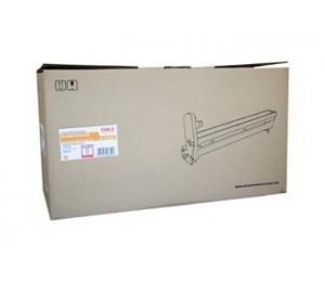 Oki Ep Cartridge (drum) Magenta For C810/830/mc860; 20,000 Pages 44064034