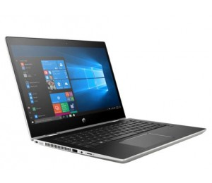 Hp Probook X360 440 G1 14In Fhd (1920X1080) I5-8250U Uma 8Gb 256Gb Nvme Intel 8265 Ac 802.11Abgn