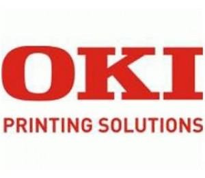 Oki Ribbon Cartridge 44641501 44641501