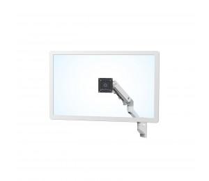 Ergotron Hx Wall Monitor Arm White 45-478-216