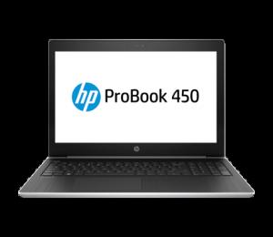 "HP ProBook 450 G5 15.6"" HD LED i5-7200U 8GB 256GB SSD WIN10P 1YR WTY 5FC37PA"
