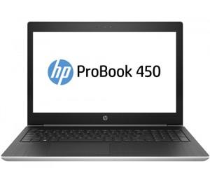 "HP Probook 450 G5 Touch (2WK08PA) i7-8550U 8GB (1x8GB) (DDR4) SSD-512GB 15.6"" (1366x768) Geforce-930MX"