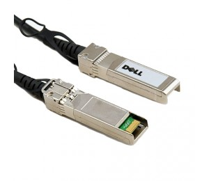Dell Networking Cable, Sfp+ To Sfp+, 10gbe, Copper Twinax Direct Attach Cable, 1m 470-aavh