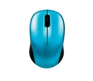 Verbatim Go Nano Blue Mouse 49044
