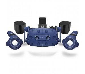 Htc Vive Pro Eye Virtual Reality Kit Viv99Harj003-00