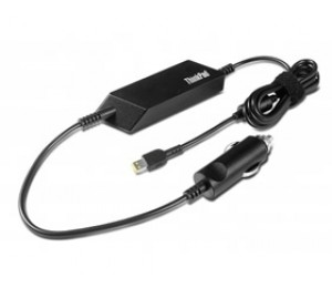 Lenovo Thinkpad 36w Car Charger 4x20e75080 183394