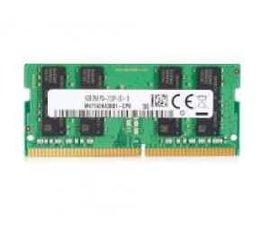 Hp 4Gb 2666Mhz Ddr4 Memory 4Vn05Aa