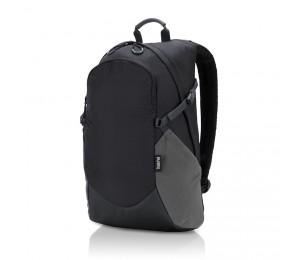 "Lenovo Thinkpad Active Backpack Medium Black Fits Up To 15.6"" 4x40l45611"