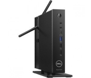 Dell Wyse 5070 Thin Client Celeron J4105/32G Emmc/4G Ram/Non-Wifi/Win10 Iot M6J19