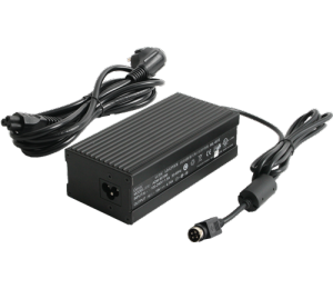 Getac Rx10/ F110/ V110 / B300/ S400/ S410 - 12-32vdc Vehicle Adapter/ Charger 90w 541381440037