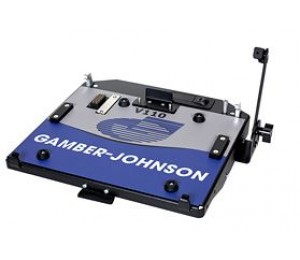 Getac V110 - Gamber Johnson Vehicle Light Dock And Replication (not Incl Vehicle Adapter) 543312900002