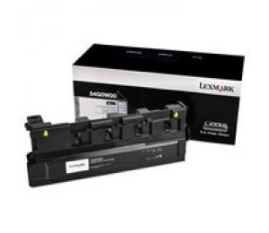 Lexmark Ms911/ Mx910 Series Waste Toner Bottle 54g0w00