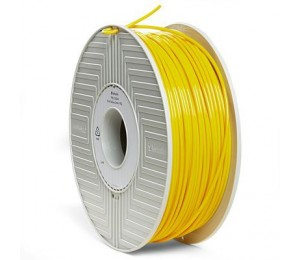 Verbatim PLA 3.00mm Yellow 1kg reel 55264