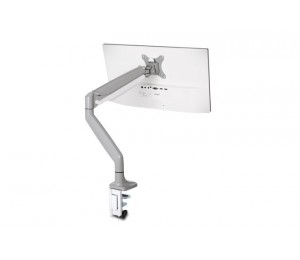 Kensington Smartfit One Touch Adjust Single Monitor Arm K55470Ww