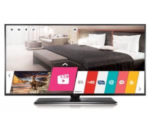 Lg 55lx765h 55in Pro:centric Smart Tv, Full Hd, Edge Led, Webos 2.0, Widi, Miracast, Dlna, Smart