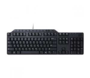 Dell Kb522 Business Multimedia Keyboard (english) For Windows 8 580-18132